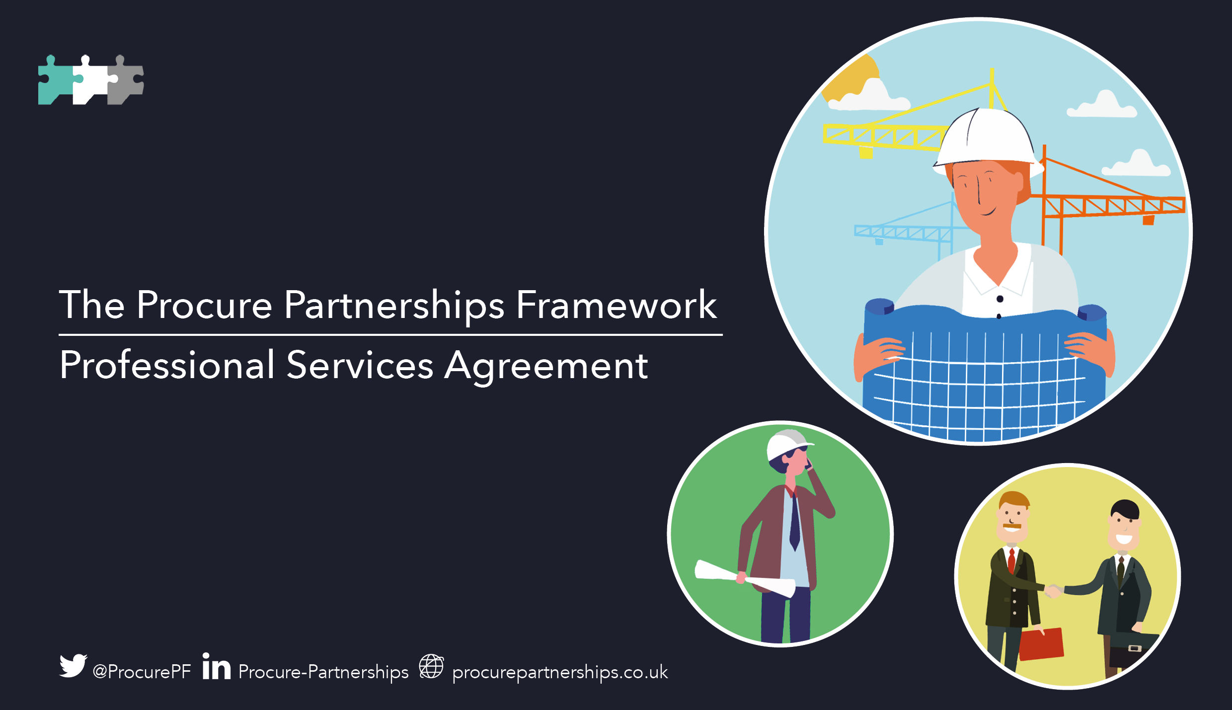 Procure Partnerships Framework